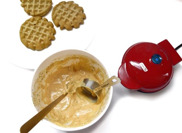 waffles 11