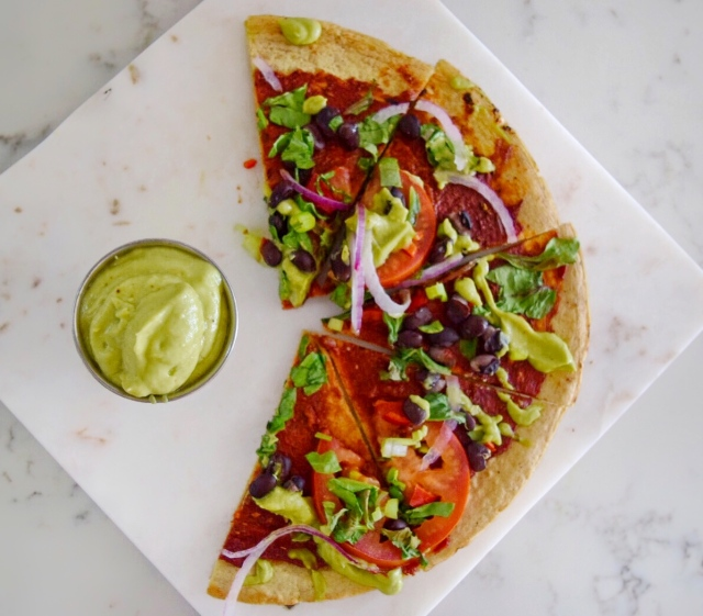 mexican pizza 4
